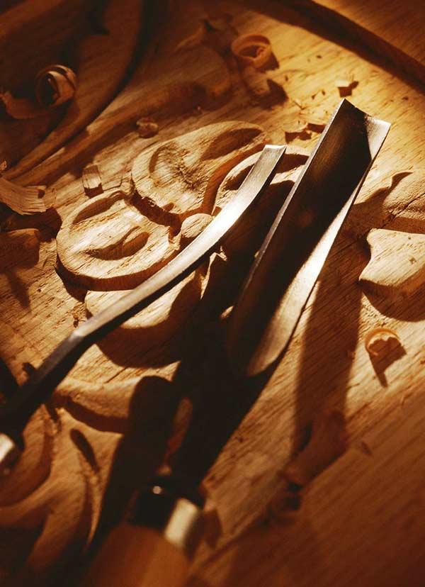 木雕工艺品_台州黄岩勤生木雕加工厂